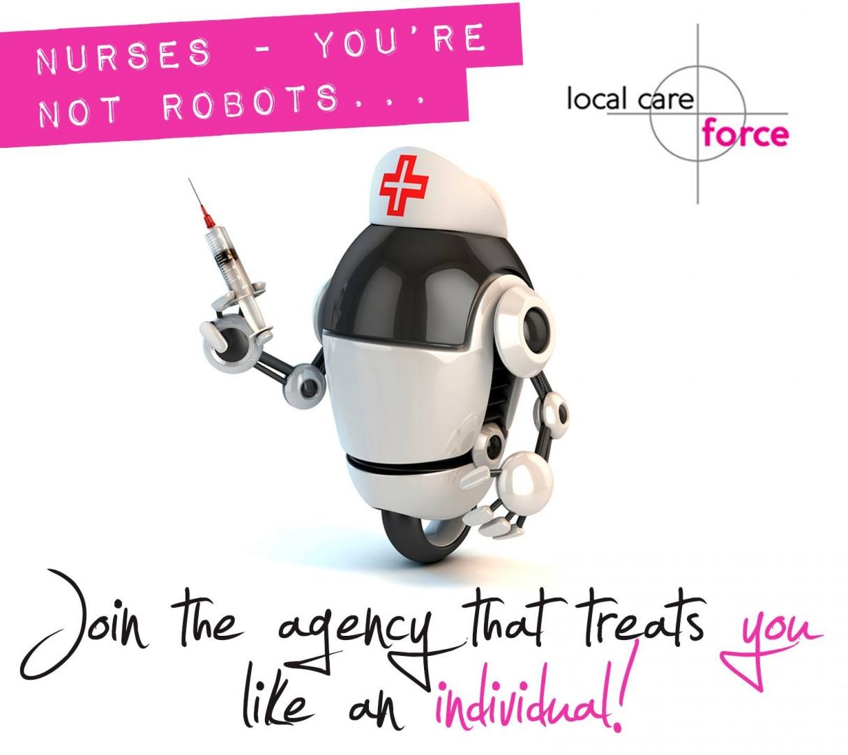 robot nurse