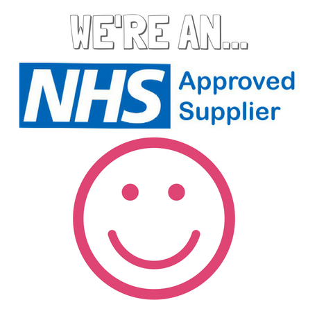NHS-approved